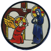14-The Annunciation